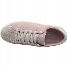 Buty Skechers Goldie W 73845-LTPK różowe 2
