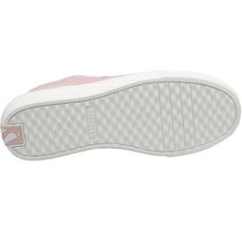 Buty Skechers Goldie W 73845-LTPK różowe 3