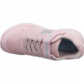 Buty Skechers Dynamight Jr 81303L-PNK różowe 2
