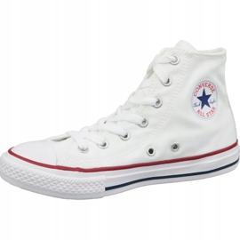 Buty Converse Chuck Taylor All Star Jr 3J253C białe 1
