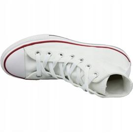 Buty Converse Chuck Taylor All Star Jr 3J253C białe 2