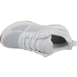Buty Skechers Bobs Squad Glam W 31347-WHT białe 2