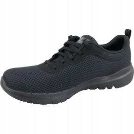 Buty Skechers Flex Appeal 3.0 W 13070-BBK czarne 1