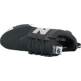 Buty New Balance M MRL247OC czarne 2