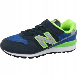 Buty New Balance Jr YV996DN 1