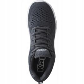 Buty Kappa Affel M 242750 1310 czarne 1