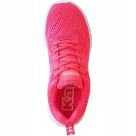 Buty Kappa Affel W 242750 2810 różowe 1