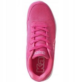 Buty Kappa Follow W 242495 Nc 2210 różowe 1