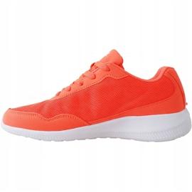 Buty Kappa Follow W 242495 Nc 2910 pomarańczowe 2