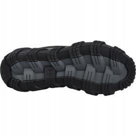Buty Caterpillar Electroplate Leather M P723551 czarne 3