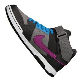 Buty Nike Sb Mogan Mid 2 Gs Jr 645025-054 wielokolorowe 1