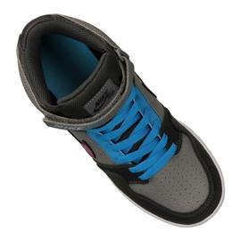 Buty Nike Sb Mogan Mid 2 Gs Jr 645025-054 wielokolorowe 5