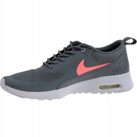 Buty Nike Air Max Thea Gs W 814444-007 szare 1