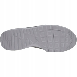 Buty Nike Air Max Thea Gs W 814444-007 szare 3