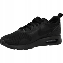 Buty Nike Air Max Tavas Gs W 814443-005 czarne 1