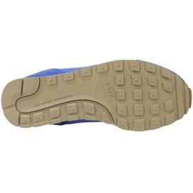 Buty Nike Md Runner 2 Gs W 807319-404 niebieskie 3