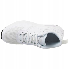 Buty Nike Air Max Vision Gs W 917857-100 białe 2