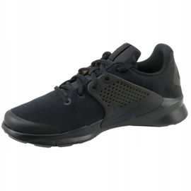 Buty Nike Arrowz Gs W 904232-004 czarne 1