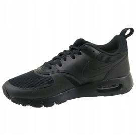 Buty Nike Air Max Vision Gs W 917857-003 czarne 1