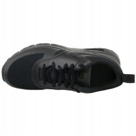 Buty Nike Air Max Vision Gs W 917857-003 czarne 2