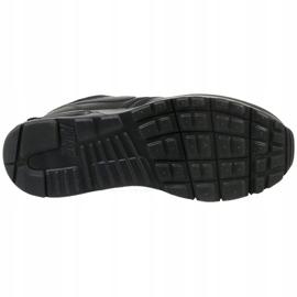 Buty Nike Air Max Vision Gs W 917857-003 czarne 3