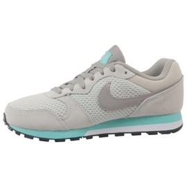 Buty Nike Md Runner 2 W 749869-101 szare 1