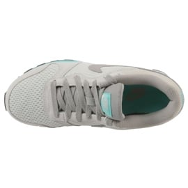 Buty Nike Md Runner 2 W 749869-101 szare 2