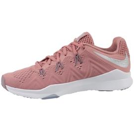 Buty Nike Air Zoom Condition Trainer Bionic W 917715-600 różowe 1