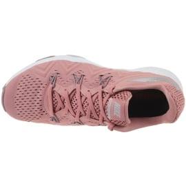 Buty Nike Air Zoom Condition Trainer Bionic W 917715-600 różowe 2
