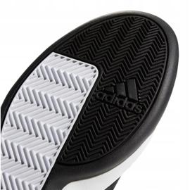 Buty adidas Pro Adversary 2019 M BB7806 czarne szare 3