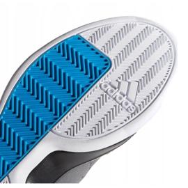 Buty adidas Pro Adversary 2019 M BB9190 szare szare 1