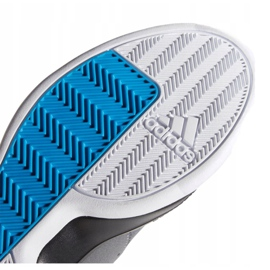 Buty adidas Pro Adversary 2019 M BB9190 szare szare 3