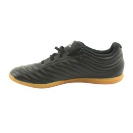 Buty halowe adidas Copa 19.4 In M F35485 czarne 2