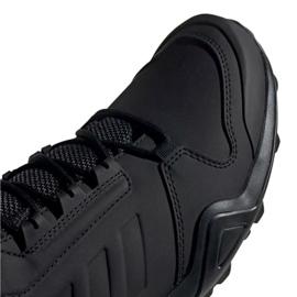 Buty adidas Terrex AX3 Beta Mid M G26524 czarne