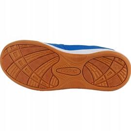 Buty Kappa Kickoff Jr 260509K 6011 niebieskie 3
