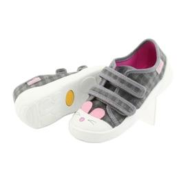 Befado obuwie dziecięce  907P108 4