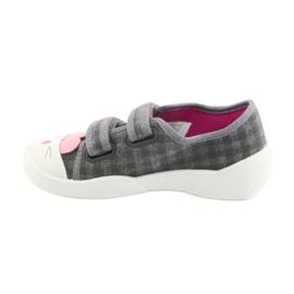 Befado obuwie dziecięce  907P108 2