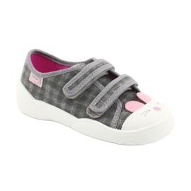 Befado obuwie dziecięce  907P108 1