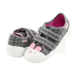 Befado obuwie dziecięce  907P108 3