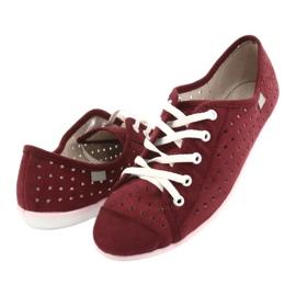 Befado obuwie młodzieżowe 310Q010 4