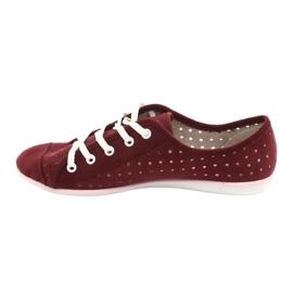 Befado obuwie młodzieżowe 310Q010 3