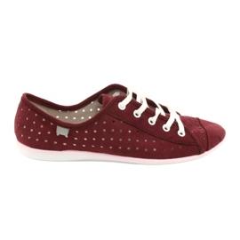 Befado obuwie młodzieżowe 310Q010 1