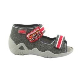 Befado obuwie dziecięce 250P089 1