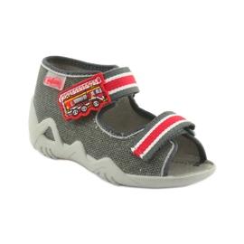 Befado obuwie dziecięce 250P089 2