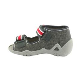 Befado obuwie dziecięce 250P089 3