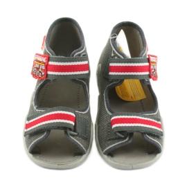Befado obuwie dziecięce 250P089 4