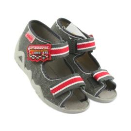 Befado obuwie dziecięce 250P089 5