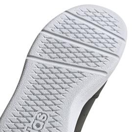 Buty adidas Tensaur K Jr EF1082 czarne 5