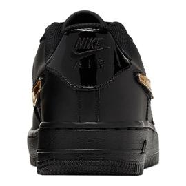 Buty Nike Air Force 1 LV8 3 Jr AR7446-001 czarne 6