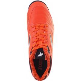 Buty halowe Joma Dribling 908 In Sala Indoor M pomarańczowe pomarańczowe 1